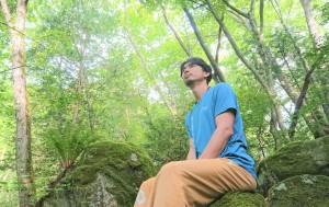 Toshi@原生林