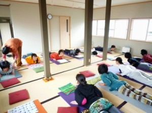 yogaアワー