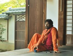 Swamiji @kyoto