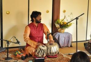Swamiji Tabla