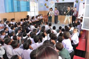 Swamiji School