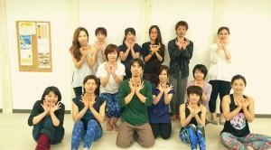 YMCクラス