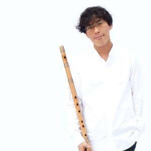 バーンスリー奏者gumi