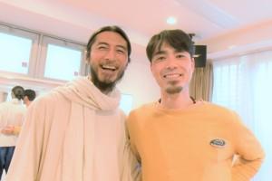 義樹&Toshi